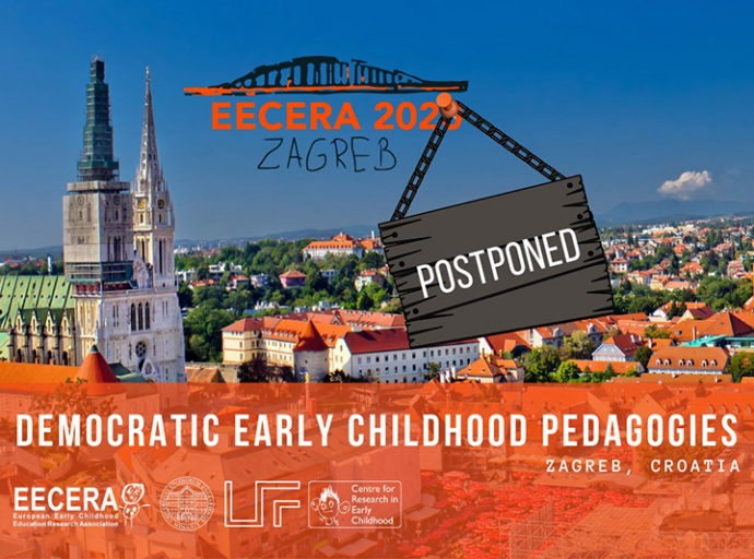 EECERA 30th conference: Democratic Early Childhood Pedagogies
