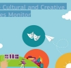 Innovation and local tourism key to re-design Europe's cultural and creative cities
