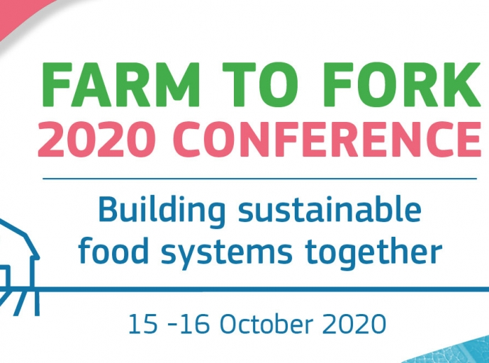 Farm to Fork 2020 conference - Building sustainable food systems together